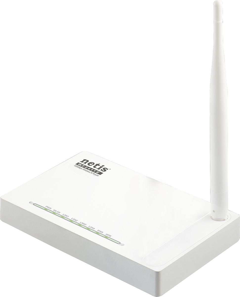 1Wi-Fi-роутер, точка доступа NETIS 150MB/S WF2411E