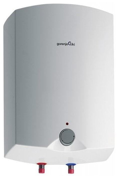 Gorenje GT10OV6 водонагреватель накопительный