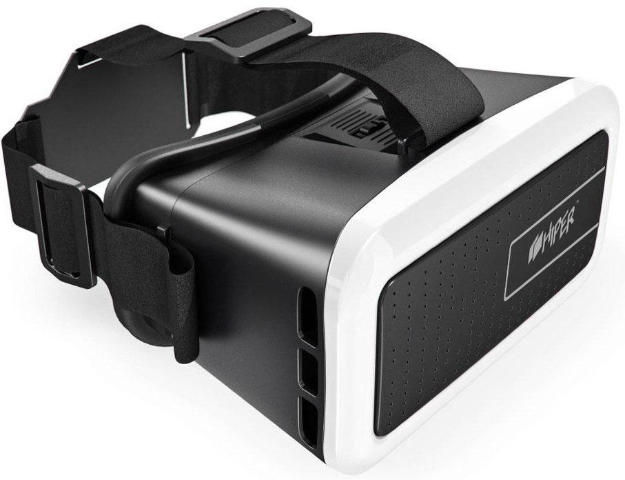 HIPER VRM, Black White очки виртуальной реальности цена и фото