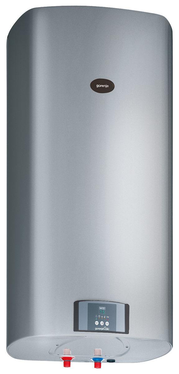 Gorenje OGB80SEDDSB6 водонагреватель накопительный цена и фото