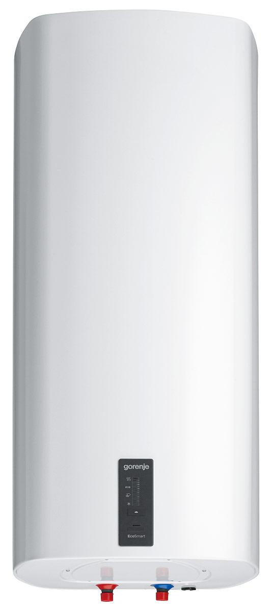 Gorenje OGBS100ORB6 водонагреватель накопительный цена в Москве и Питере