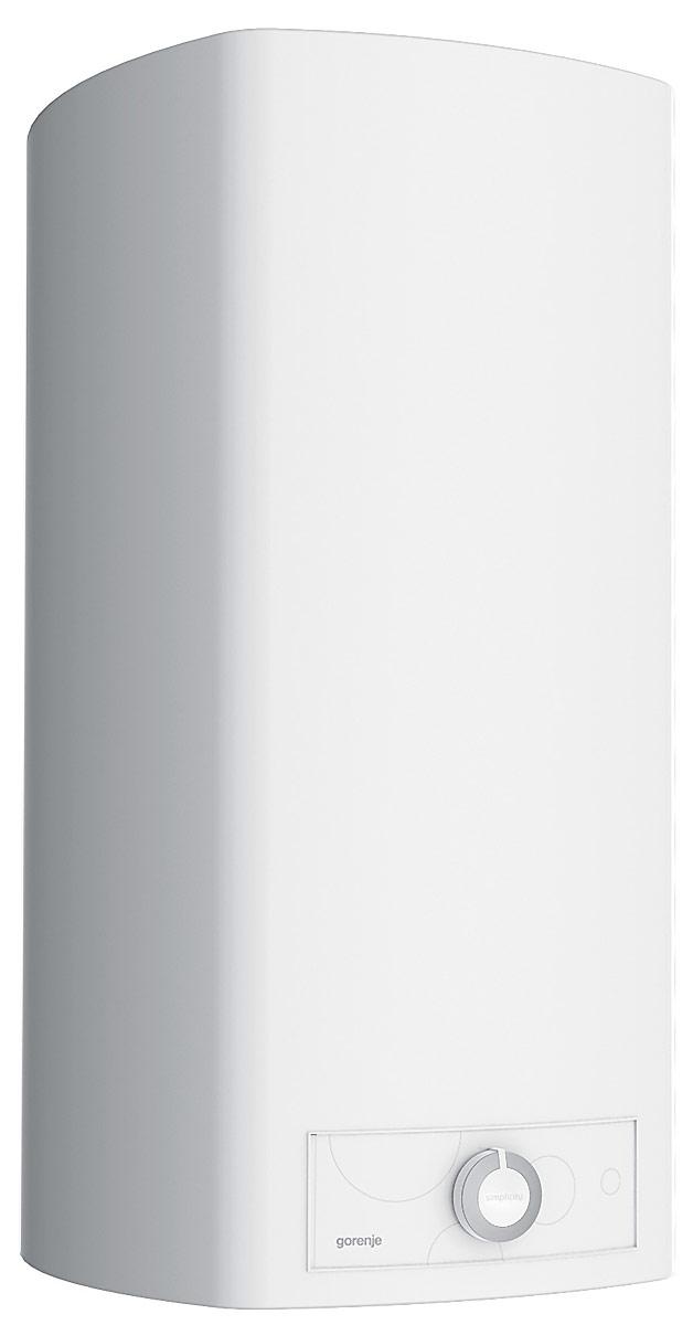 Gorenje OTG50SLSIMB6 водонагреватель накопительный цена и фото