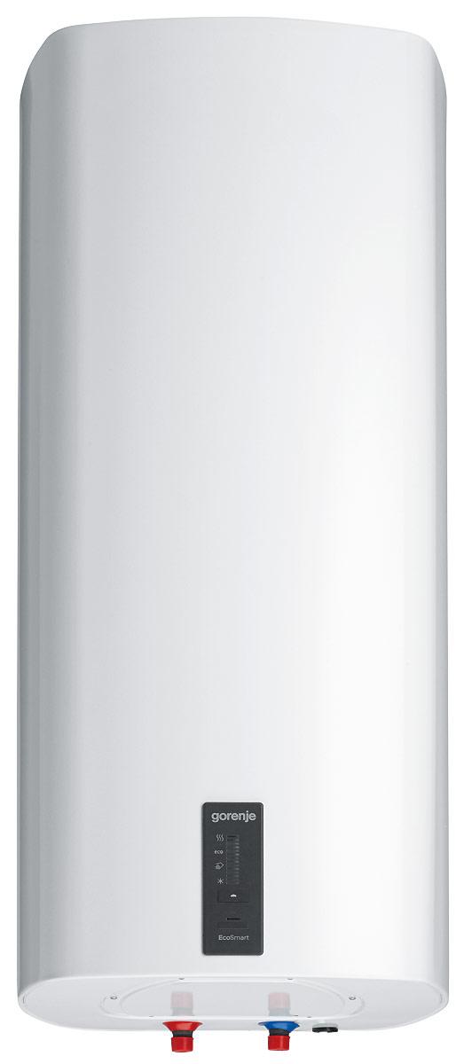 Gorenje OTGS80SMB6 водонагреватель накопительный цена в Москве и Питере