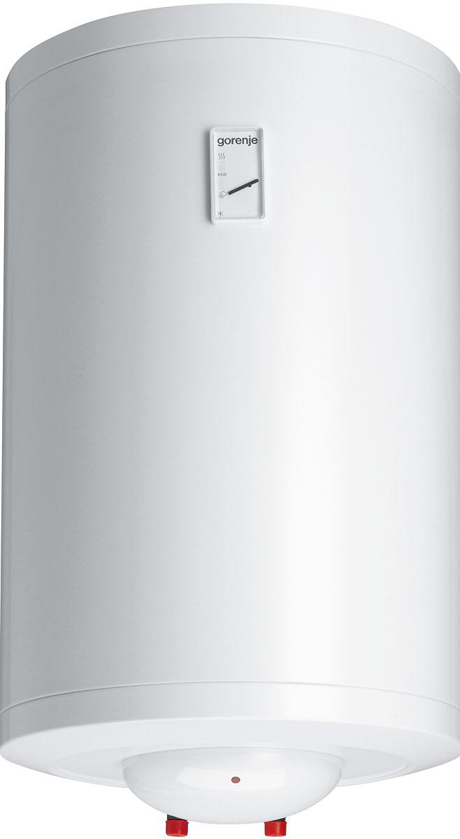 Gorenje TG80NGB6 водонагреватель накопительный цена и фото