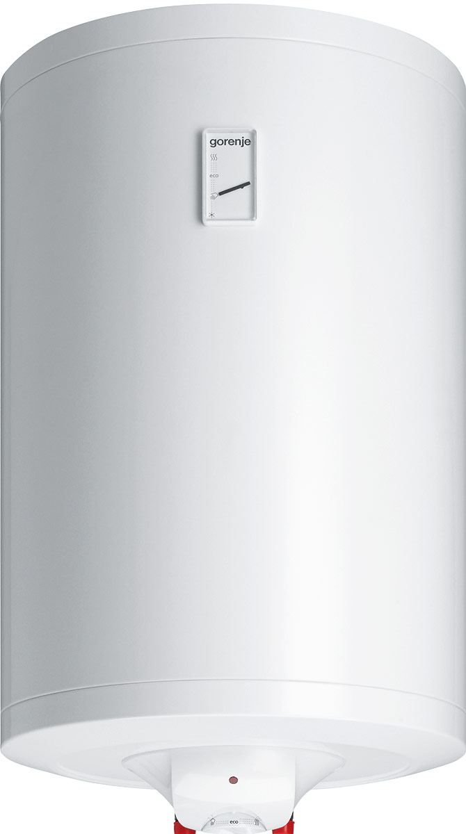 Водонагреватель накопительный электрический Gorenje TGR200NGB6, 200 л, белый