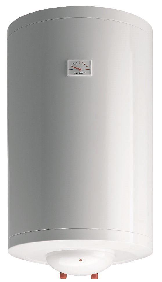 Водонагреватель накопительный электрический Gorenje TGU200NGB6, 200 л, белый