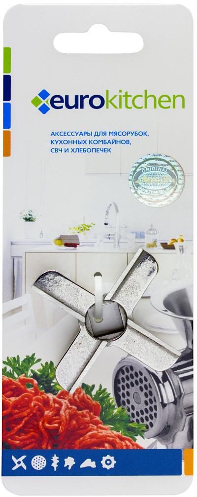 Euro Kitchen KNG-06 нож для мясорубки euro kitchen kng 04 нож для мясорубки