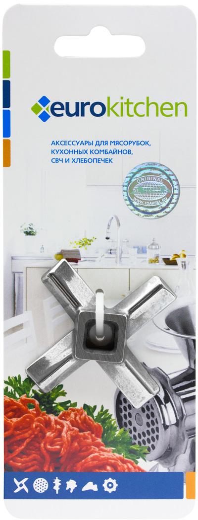 Euro Kitchen KNG-14 нож для мясорубки euro kitchen kng 04 нож для мясорубки