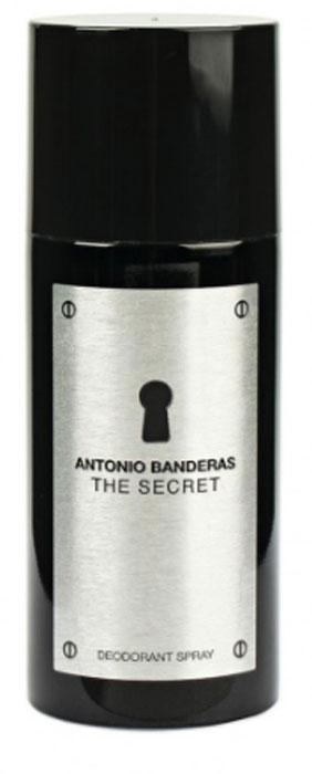 Antonio Banderas The SecretМ Товар Дезодорантспрей 150 мл