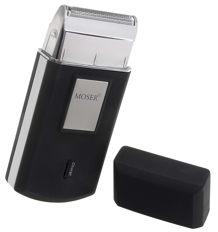 Электробритва Moser Travel Shaver электробритва moser 3615 0051 mobile shaver