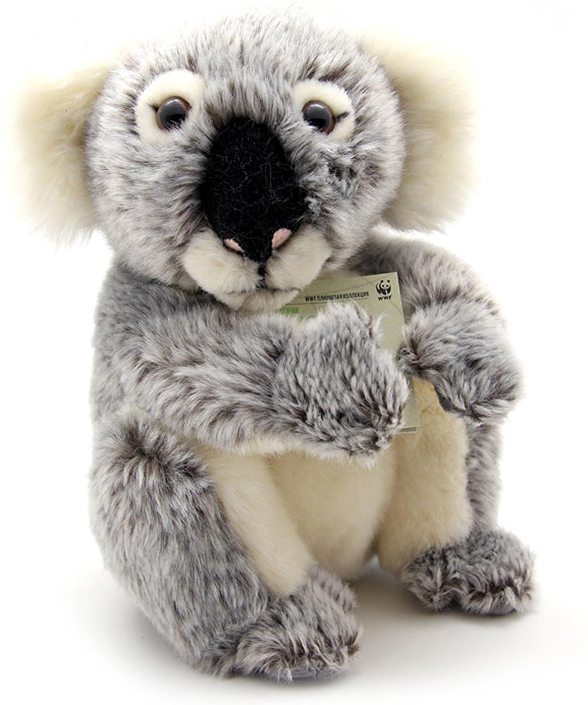 WWF Мягкая игрушка Коала 23 см