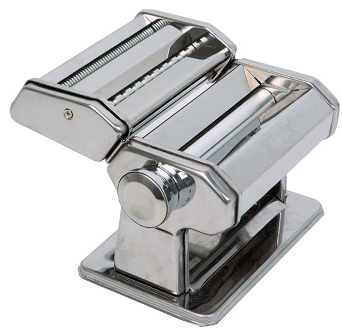 Паста-машина Gemlux GL-PMF-180, Silver