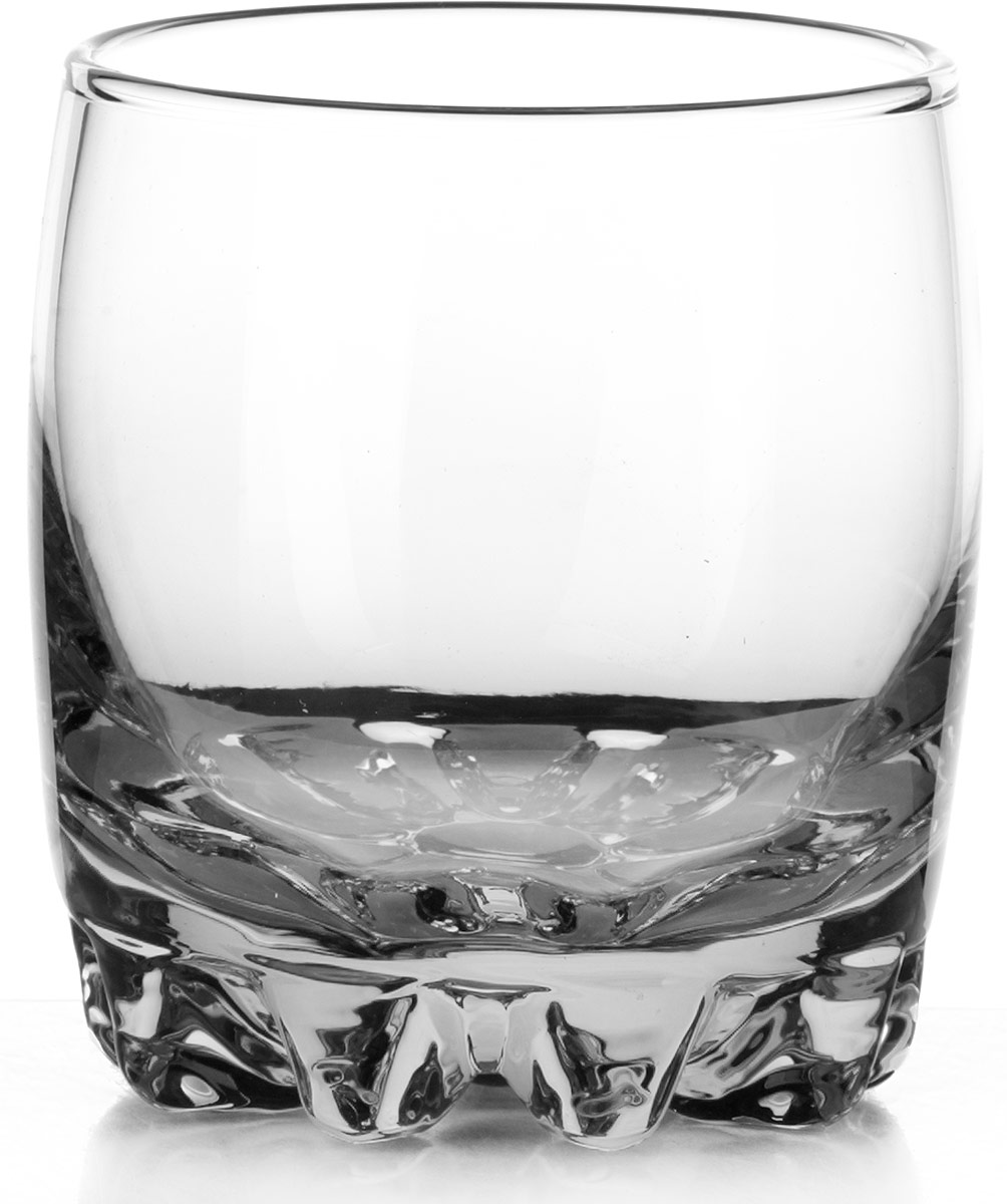 Набор стаканов для виски Pasabahce Сильвана, 305 мл, 6 шт стакан pasabahce сильвана 185 мл