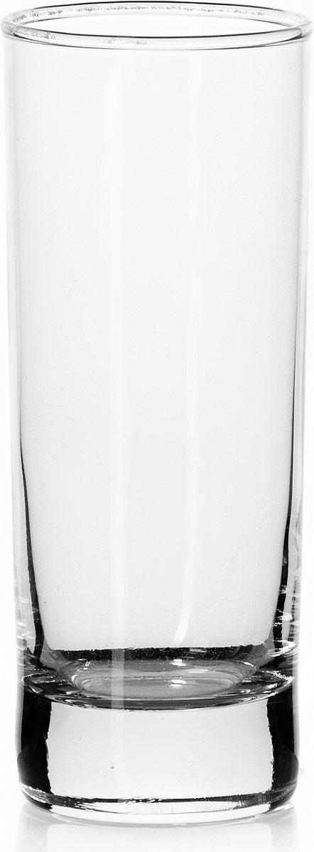 Стакан для коктейлей Pasabahce Side, 210 мл42438SLBСтакан Pasabahce Side выполнен из закаленного натрий- кальций-силикатного стекла. Изделие прекрасно подойдет для подачи сока, воды или коктейлей. Стакан Pasabahce Side украсит ваш стол и станет отличным подарком к любому празднику. Высота: 14 см.