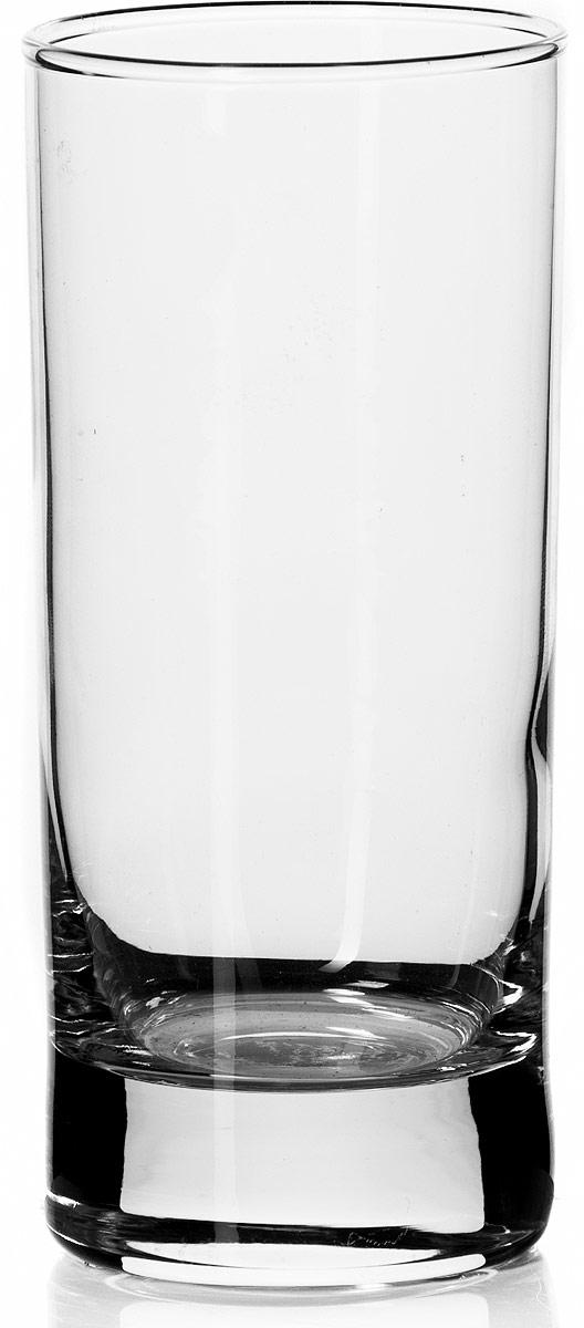 Стакан Pasabahce Сиде, 290 мл. 42439SLB стакан pasabahce сильвана 185 мл