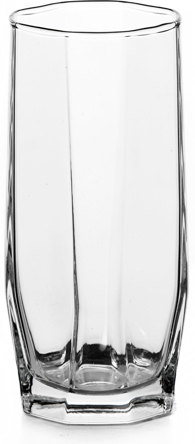 Набор стаканов для коктейлей Pasabahce