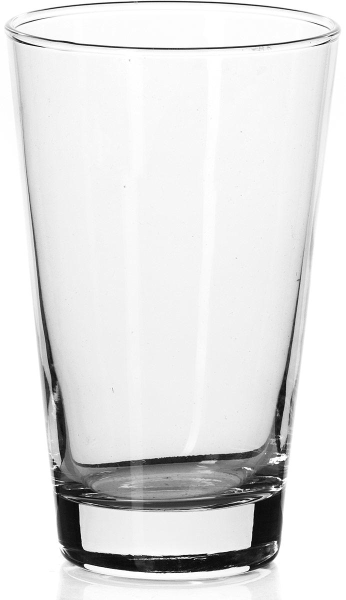 Стакан Pasabahce Измир, 400 мл стакан pasabahce сильвана 185 мл
