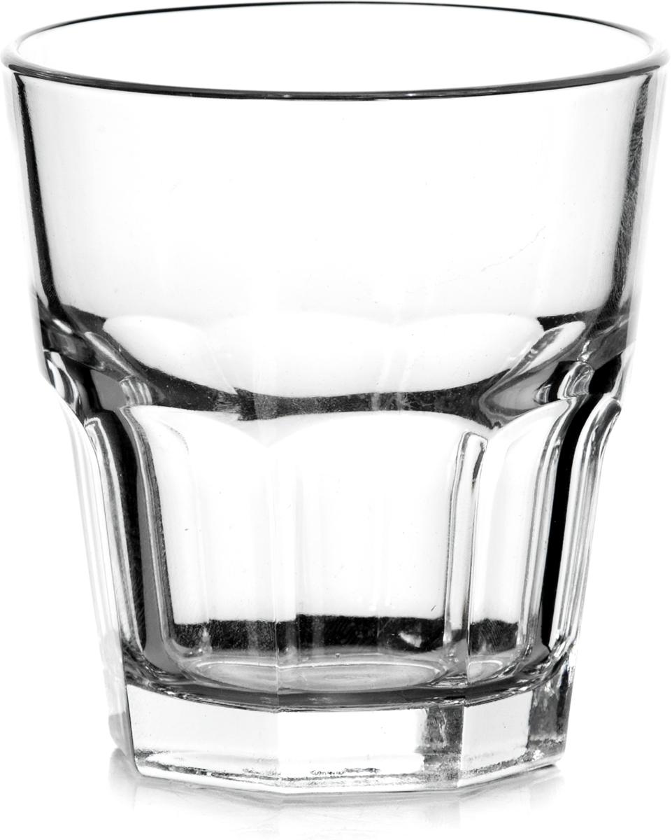 Стакан Pasabahce Касабланка, 265 мл стакан pasabahce паб 500 мл