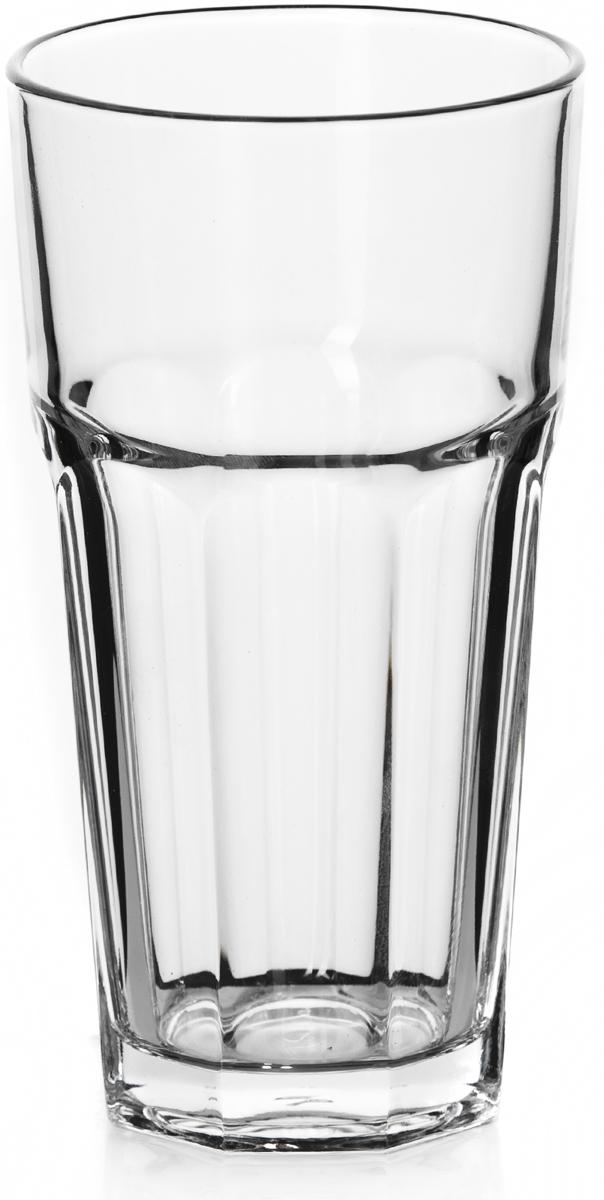 Стакан Pasabahce Касабланка, 645 мл стакан pasabahce сильвана 185 мл