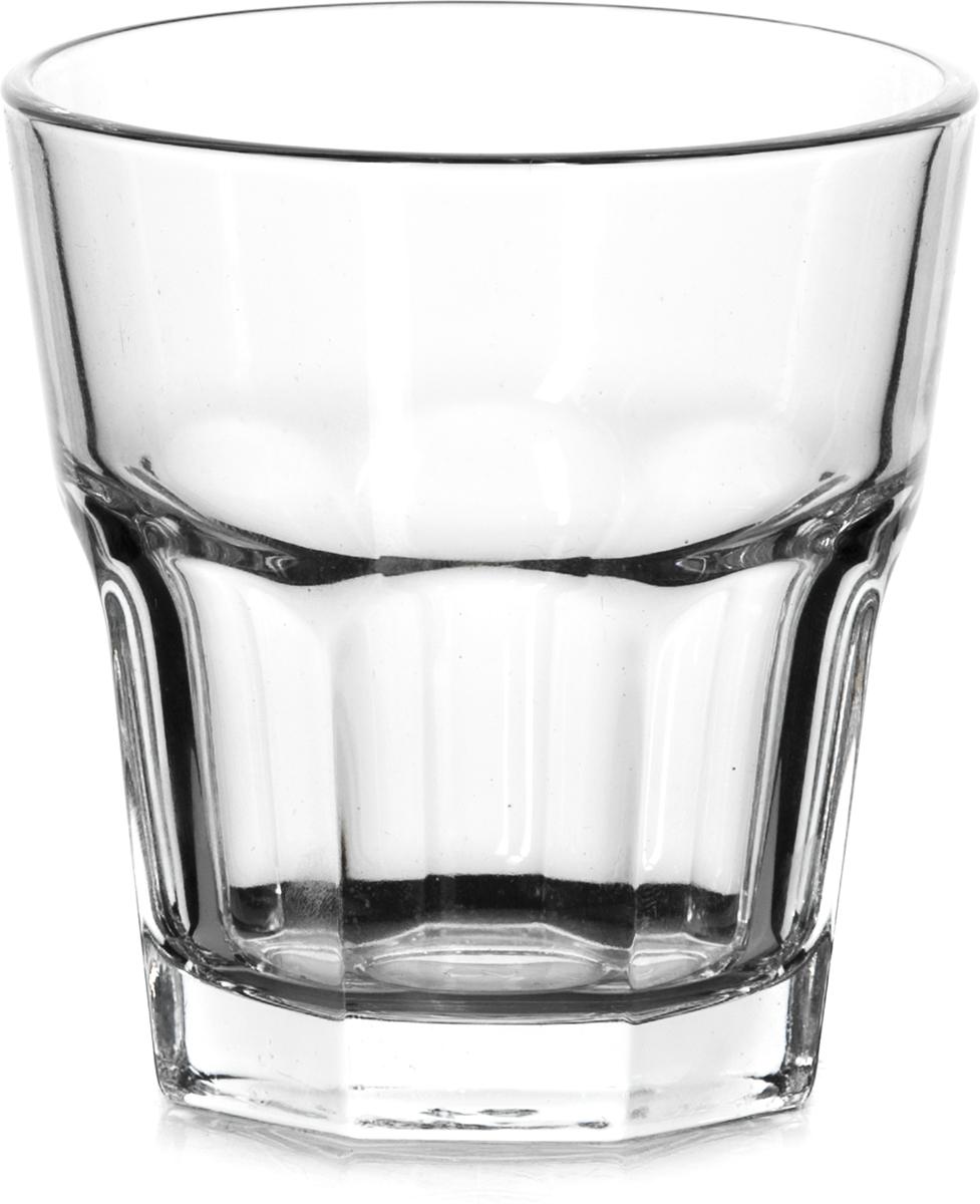 Стакан Pasabahce Касабланка, 208 мл стакан pasabahce сильвана 185 мл