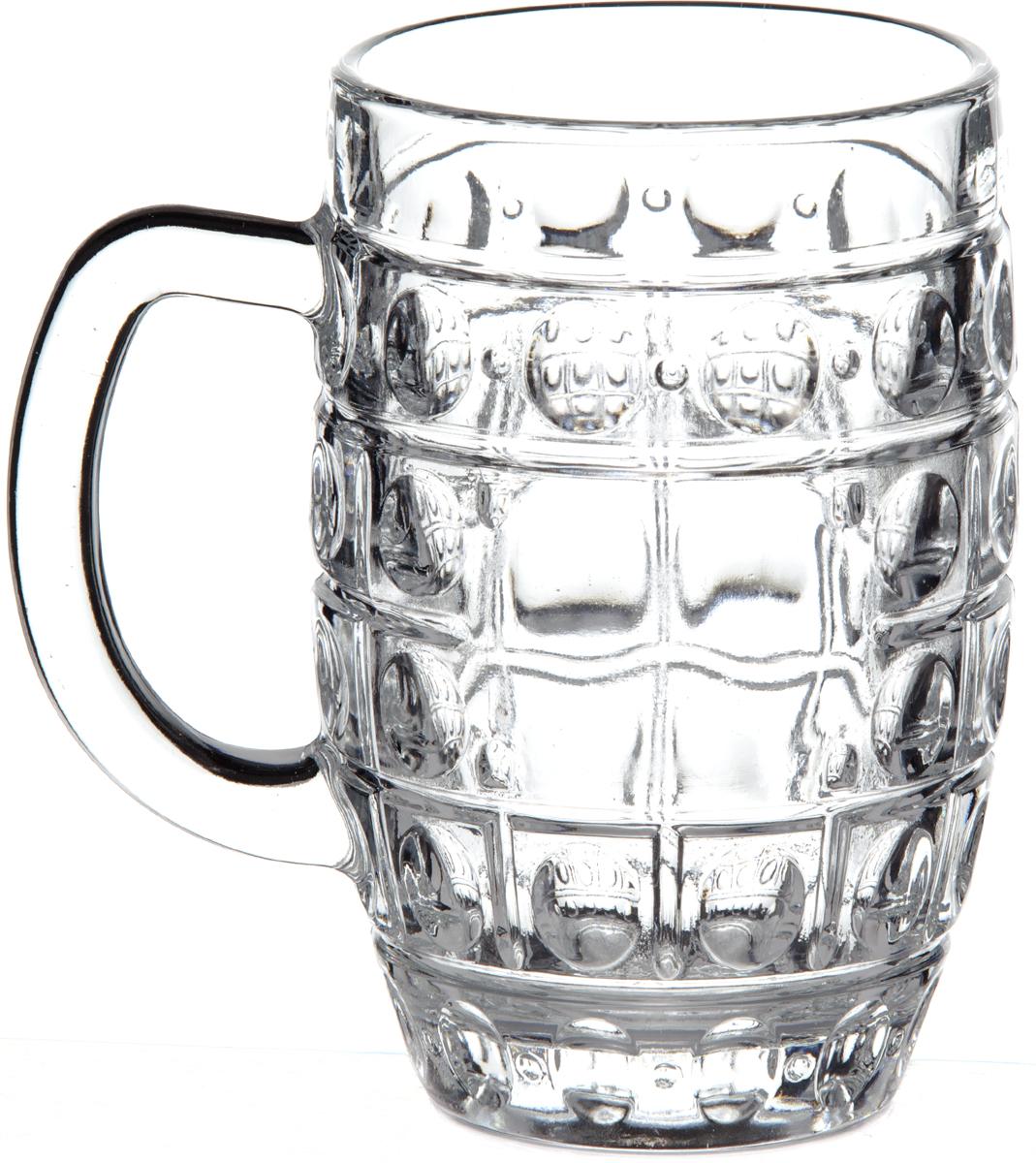 лучшая цена Набор кружек для пива Pasabahce
