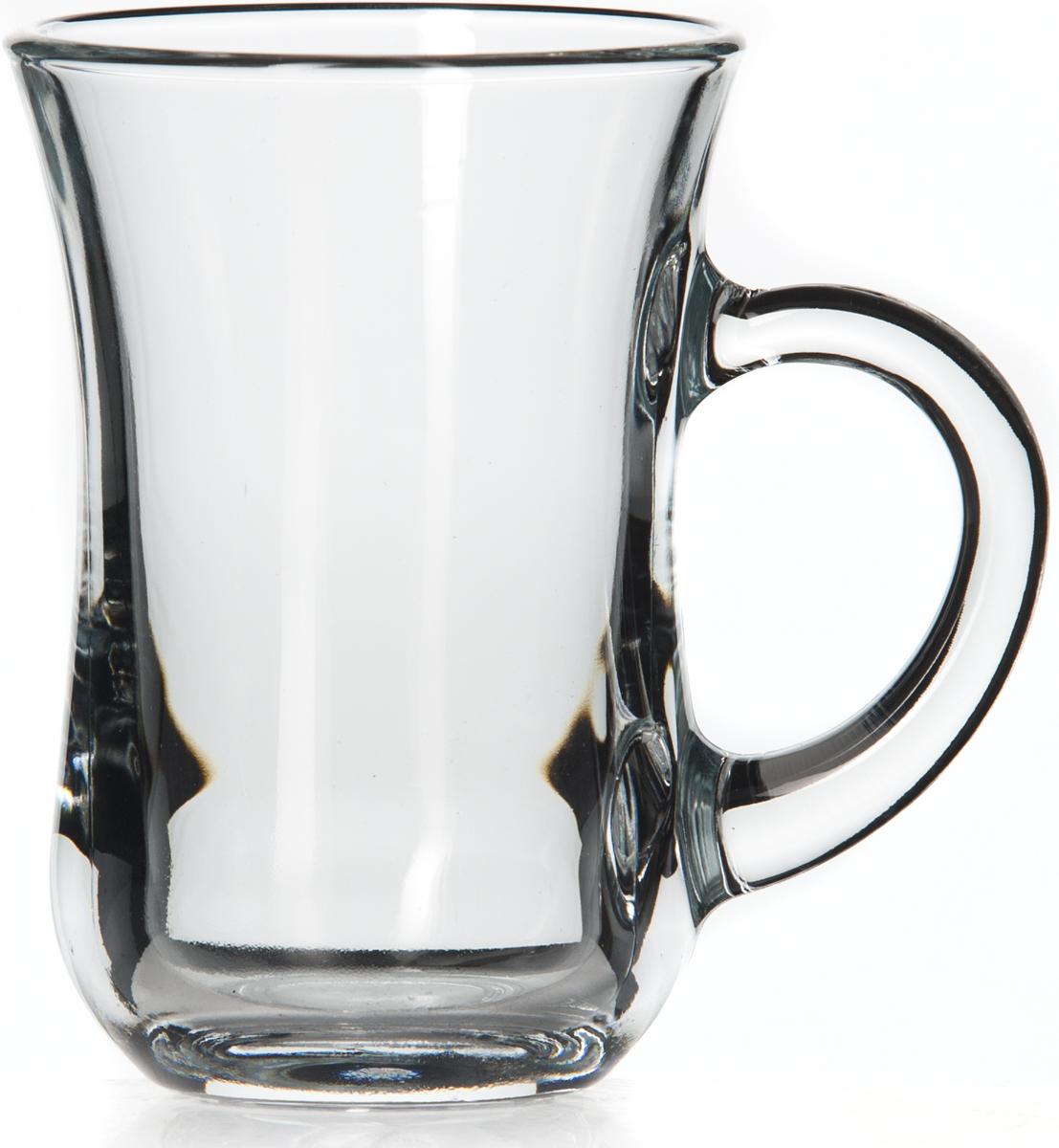 Кружка Pasabahce Чай и кофе, 140 мл