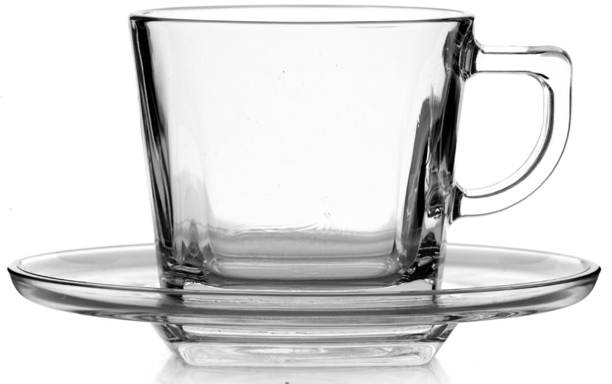 """Набор чайный Pasabahce """"Baltic"""", 12 предметов"""