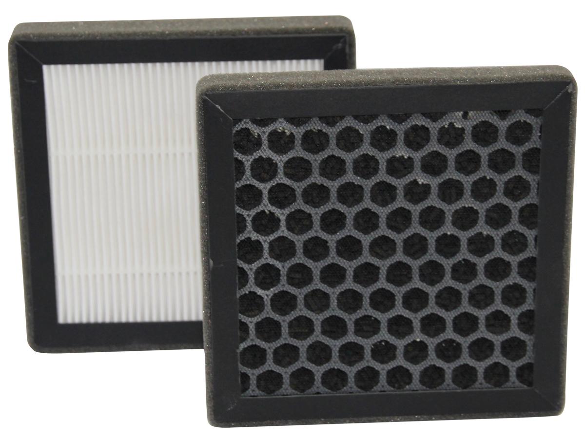 лучшая цена Timberk TMS FL70 CR угольный фильтр для воздухоочистителя TAP FL70 SF