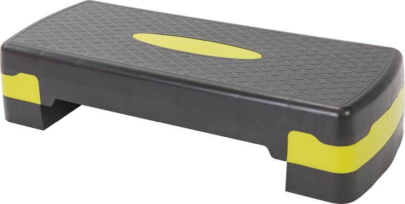 Степ-доска для аэробики Indigo, 2 уровня, 68 х 28 см степ платформа original skyfit sf nik stp