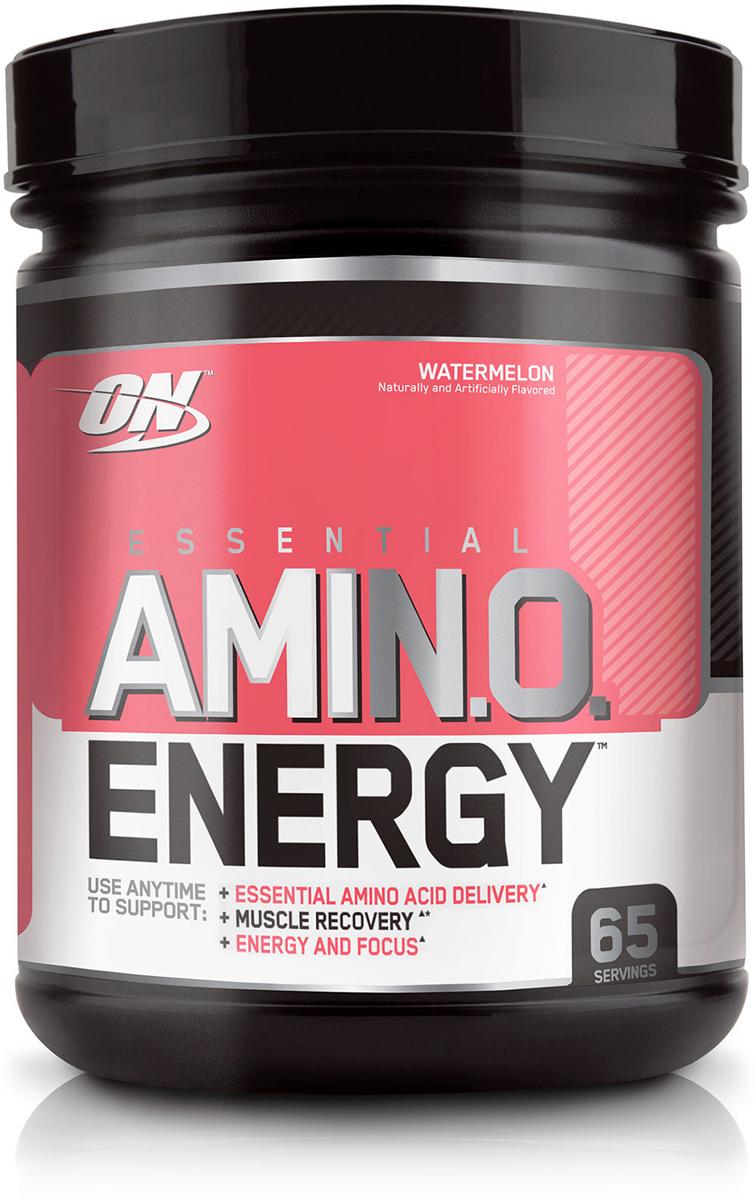 Аминокислотный комплекс Optimum Nutrition Amino Energy, арбуз, 585 г цена