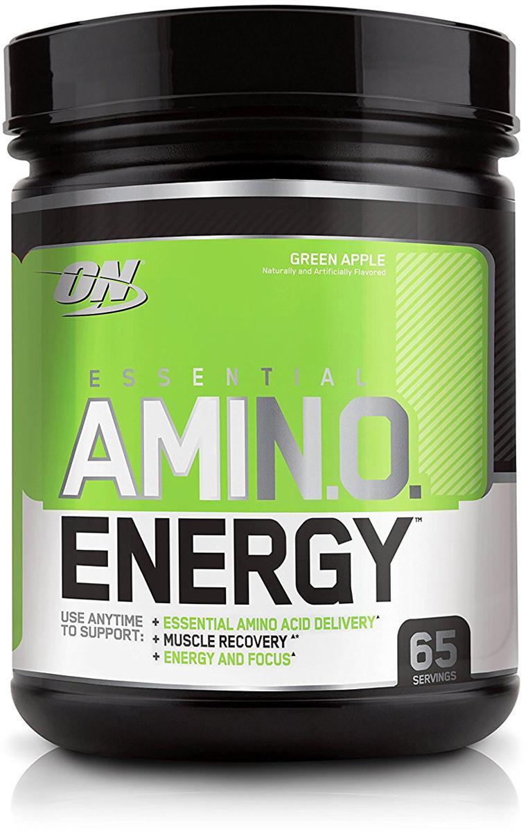 Аминокислотный комплекс Optimum Nutrition Amino Energy, яблоко, 585 г цена