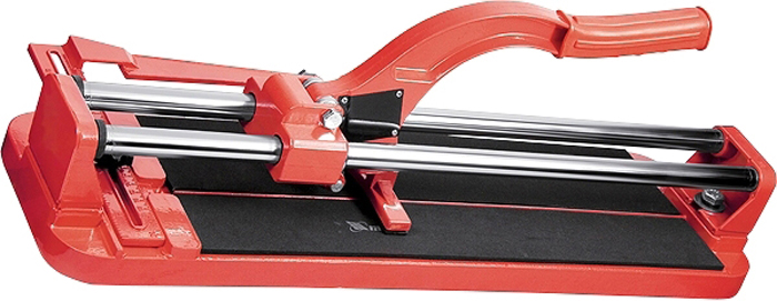 Плиткорез МТХ, направляющая с подшипником, усиленная ручка, 400 х 16 мм цена
