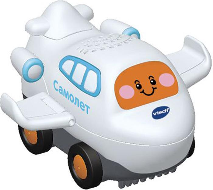 Vtech Бип-Бип Toot-Toot Drivers Самолет
