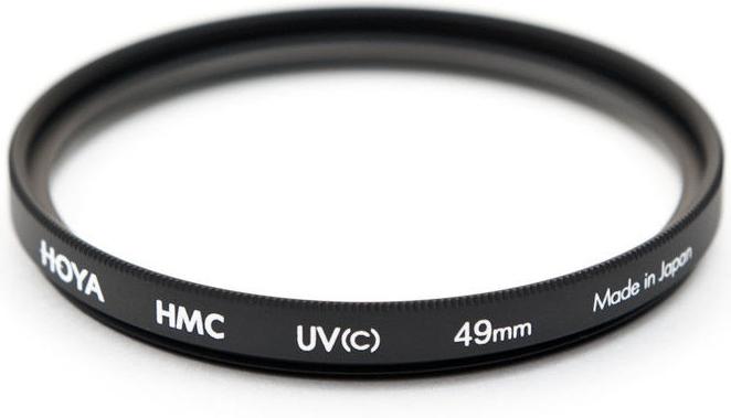 Светофильтр УФ Hoya UV(C) HMC Multi (49 мм)
