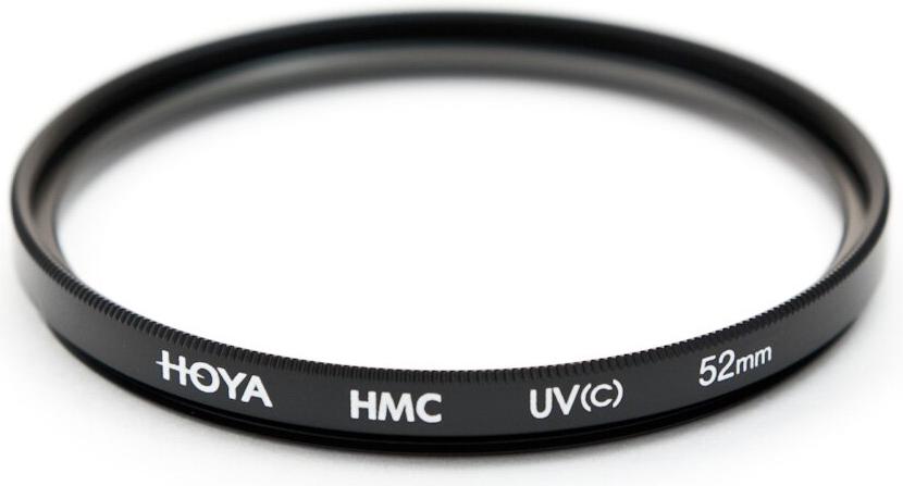 Светофильтр УФ Hoya UV(C) HMC Multi (52 мм)