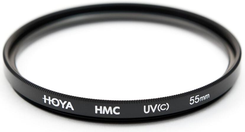 Светофильтр УФ Hoya UV(C) HMC Multi (55 мм)