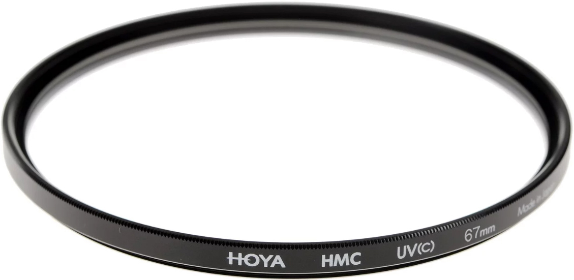 Светофильтр УФ Hoya UV(C) HMC Multi (67 мм) светофильтр hoya uv c hmc multi 58 mm ультрафиолетовый