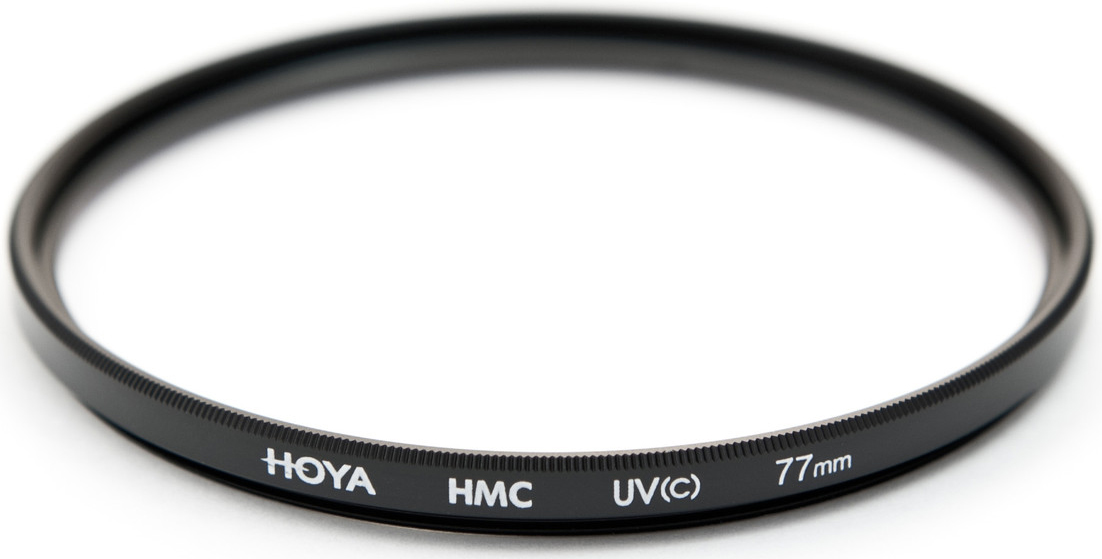 Светофильтр УФ Hoya UV(C) HMC Multi (77 мм) светофильтр hoya uv c hmc multi 58 mm ультрафиолетовый