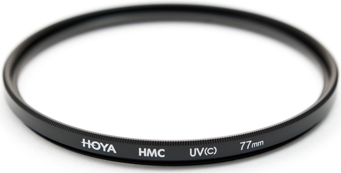 Светофильтр УФ Hoya UV(C) HMC Multi (77 мм) светофильтр hoya uv c hmc multi 82 mm ультрафиолетовый
