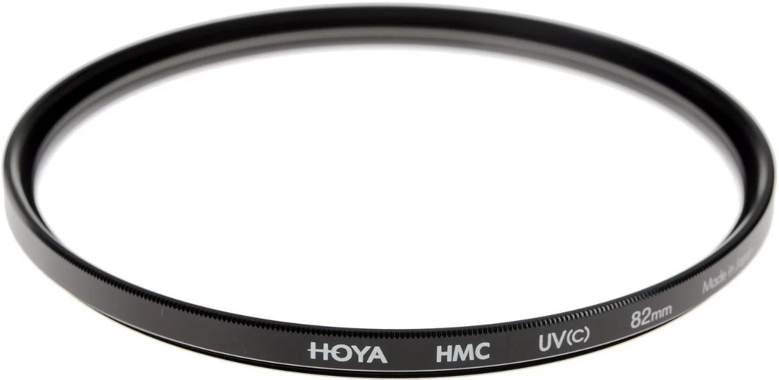 Светофильтр УФ Hoya UV(C) HMC Multi (82 мм) светофильтр hoya uv c hmc multi 82 mm ультрафиолетовый