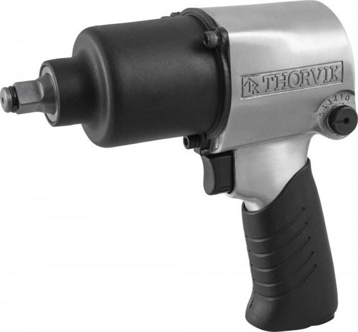 цена на Гайковерт ударный пневматический Thorvik, 1/2DR, 7500 об/мин, 717 Nm. AIW12717