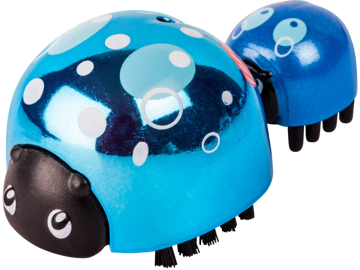 Moose Интерактивная игрушка Little Live Pets Божья коровка и малыш Скорлупка игрушка интерактивная moose божья коровка и малыш балерина