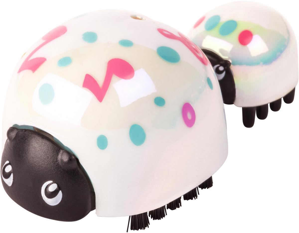 Moose Интерактивная игрушка Little Live Pets Божья коровка и малыш Мелодия игрушка интерактивная moose божья коровка и малыш балерина