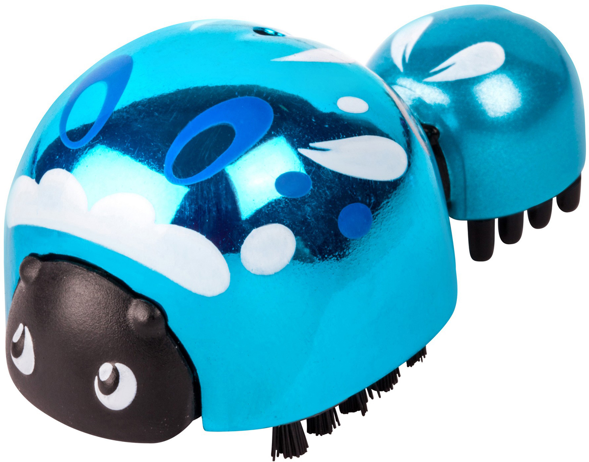 Moose Интерактивная игрушка Little Live Pets Божья коровка и малыш Ангелочек