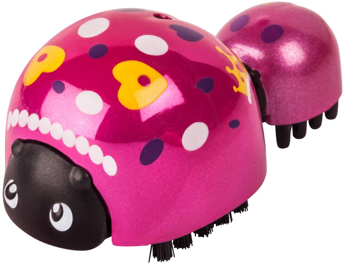 Moose Интерактивная игрушка Little Live Pets Божья коровка и малыш Принцесса игрушка интерактивная moose божья коровка и малыш балерина