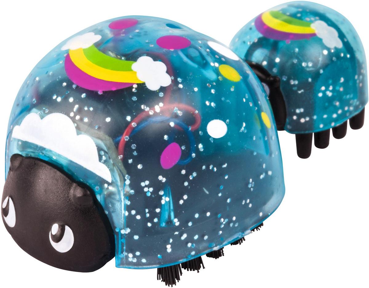 Moose Интерактивная игрушка Little Live Pets Божья коровка и малыш Радуга