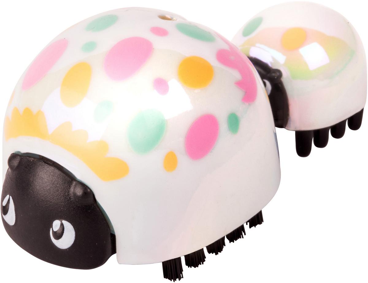 Moose Интерактивная игрушка Little Live Pets Божья коровка и малыш Балерина игрушка интерактивная moose божья коровка и малыш балерина