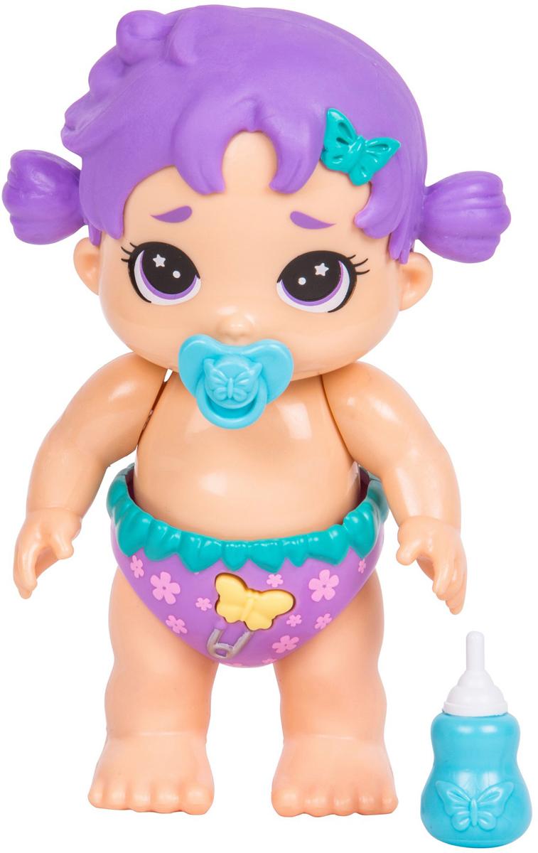 Moose Кукла Bizzy Bubs Малыш Полли Лепесток