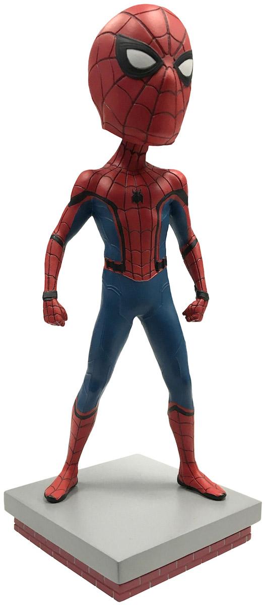 Neca Фигурка Head Knocker Spider-Man: Homecoming 20 см spider man фигурка electro