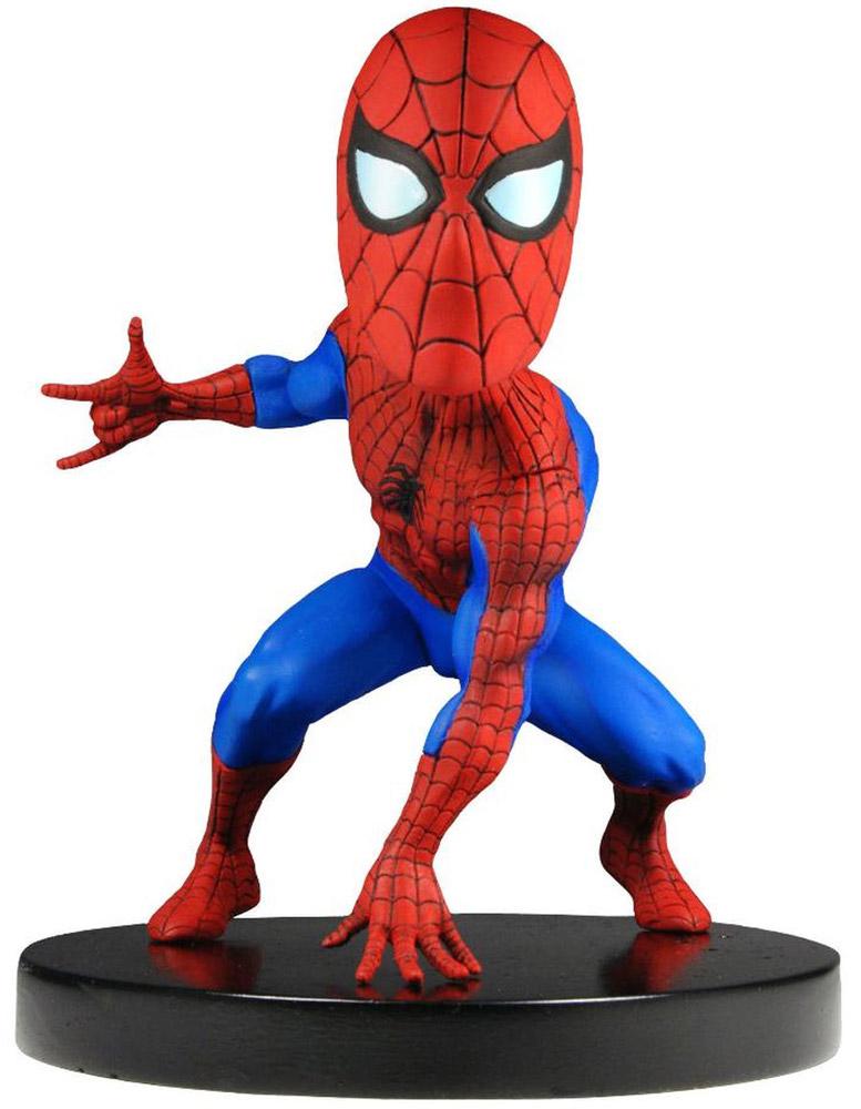 NecaФигурка Head Knocker Studio Marvel Spider-Man 13 см Neca